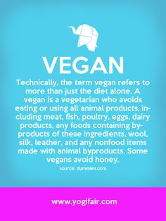 They forgot to address not using products due to animal testing....