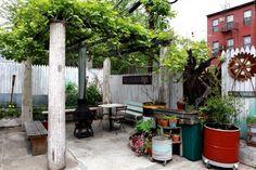 The Pines - Gowanus