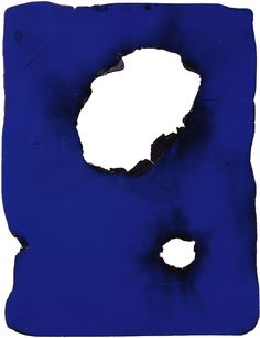 Yves Klein Archives 05