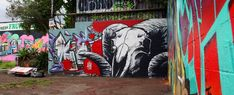 AUCKLAND AVONDALE Auckland, Watercolour, Graffiti, Board, Inspiration, Pen And Wash, Biblical Inspiration, Watercolor Painting, Watercolor