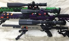 English airgun at its finest! Submachine Gun, Air Rifle, Hunting Rifles, Cool Guns, Guns And Ammo, Archery, Outdoor Power Equipment, Air Force, Weapons