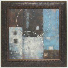 Found it at Wayfair - Soft Abstract II Framed Painting Print http://www.wayfair.com/daily-sales/p/Abstract-Art-Under-%24100-Soft-Abstract-II-Framed-Painting-Print~ALPI1039~E14971.html?refid=SBP.rBAjD1R1ZoADrn60CZlLAsEc0sb8xEAvts0AKuObJlQ