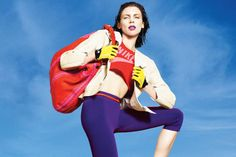 The Ultimate Spring Workout Gear Guide -Alala