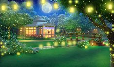Trendy Ideas Party Background Zepeto William Higinbotham developed an analogue computer with vacuum Anime Scenery Wallpaper, Anime Backgrounds Wallpapers, Love Backgrounds, Cute Cartoon Wallpapers, Scenery Background, Party Background, Background Images, Episode Interactive Backgrounds, Episode Backgrounds