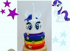 I Little Pony Cake, Snowman, Mugs, Disney Characters, Tableware, Pastries, Dinnerware, Tumblers, Dishes