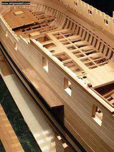 Royal Caroline                                                                                                                                                                                 More #BoatbuildingShops