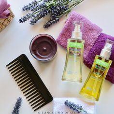 Argan e semi di lino: un rimedio contro i capelli crespi  #haircare #hair #argan #semidilino #beauty