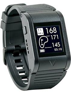 Callaway GPSync Golf Watch ❤ Izzo Golf, Inc.
