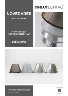 Direct Lighting, Salt, Display, Salts