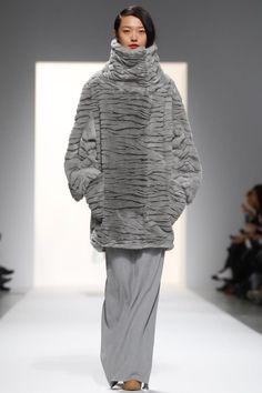 Chalayan Ready To Wear Fall Winter 2014 Paris - NOWFASHION