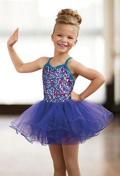 Confetti Sequin Tutu Dress - Little Stars