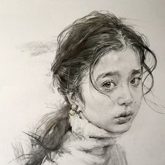 WEBSTA @ rabbit.12.28 - 央美教师#스케치##素描##sketch##charcoal##drawing##art##スケッチ##ร่าง##artwork##wip##sketching##artist##pencil #draw #human #artshow #painting #craft #skill #taste #그림을그리자 #미술 #화가#