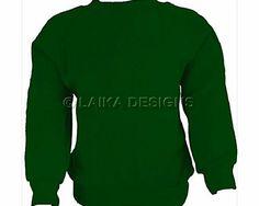 Laika Designs School Uniform Boys Girls Fleece Sweatshirt Jumper Bottle Green 7-8 Years No description (Barcode EAN = 5060346721170). http://www.comparestoreprices.co.uk/kids-clothes--boys/laika-designs-school-uniform-boys-girls-fleece-sweatshirt-jumper-bottle-green-7-8-years.asp