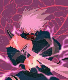 Anime Naruto, Manga Anime, Naruto Uzumaki Art, Naruto Fan Art, Wallpaper Naruto Shippuden, Kakashi Hatake, Fanarts Anime, Best Naruto Wallpapers, Cool Anime Wallpapers