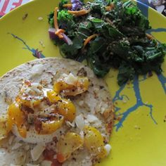 What to Eat Wednesday (When You're Trying to get a Sweet Ass!): Italian Poached Eggs and Kale with KAB Erica! Eggs And Kale, Your Mouth, What You Eat, Poached Eggs, Eating Well, Aromatherapy, Healthy Life, Wednesday, Vitamins