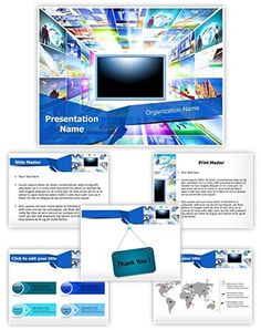 Flat Screen TV Powerpoint Template is one of the best PowerPoint templates by EditableTemplates.com. #EditableTemplates #PowerPoint #Internet #Abstract #Broadcasting #Flat Screen #Future #Gallery #Computer #Chart #Network #Electrical Equipment #Business #Definition #Connection #Palmtop #Photo #Slide #Global Communications #Hdtv #Broadcast #Interface Icons #Smart Phstream #Channel #Sharing #Multimedia #Streaming #Presentation #Entertainment #Mail #Flat #Flatscreen Tv #Cartography