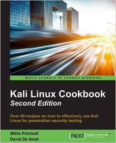 The Best Book About Kali Linux