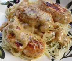 Chicken Lazone   NUMIDIA COOKING