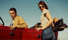 Levi's celebrates its 140th anniversary of the iconic 501 jean