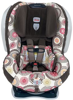 Is it sad that I drool over car seats now? lol  Advocate 70 CS Convertible Car Seat