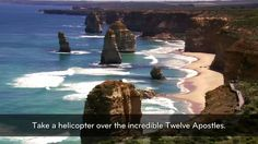 There's Nothing Like Australia: Great Ocean Road, Victoria