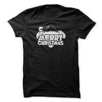 Merry Christmas T-Shirts