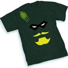 I need this. Green Arrow shirt...