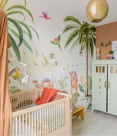 What a great Nursery room from The Foundryman backplate handle is featured on the cupboard doors . Baby Bedroom, Baby Boy Rooms, Baby Room Decor, Nursery Room, Kids Bedroom, Nursery Decor, Safari Nursery, Baby Room Design, Nursery Design