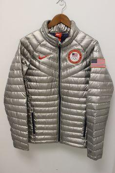6345d01734e1 Nike USA Olympic Team Men s 21st C. Windrunner Jacket