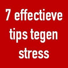 Stress is een reactie van ons lichaam om met spannende en gevaarlijke situaties om te gaan. We spannen onze spieren, zijn extra alert, en klaar om te reageren of weg te duiken (vechten, vluchten of bevriezen). Harstikke handig maar duurt deze situatie te lang dan komen we niet meer tot rust en geeft dit allerlei nadelige effecten, met name voor onze gezondheid.  Gelukkig zijn er veel manieren om wat tegen stress te doen. De 7 tips uit dit artikel zijn een goed begin om effectief stress te…