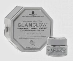 The Twisted Horn: DIY GLAMGLOW FACE MASK!!!!