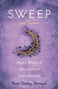 Sweep: Dark Magick, Awakening, and Spellbound: Volume 2 by Cate Tiernan