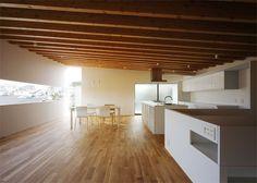 建築家の注文住宅・デザイン住宅をプロデユースするザウスの施工例