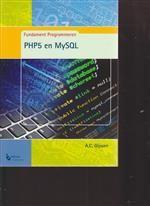 Fundament programmeren : PHP5 en MySQL