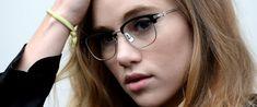 UNIVERSO PARALLELO: Tendenze occhiali 2018 modelli e marche
