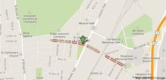 A 2013 Toyota Benza was reportedly carjacked tonight from Virginia Street in Elizabeth near Newark.