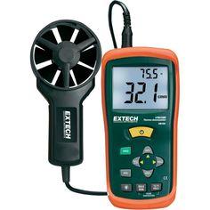 Extech AN100 Anemometer 0.4 bis 30 m/s
