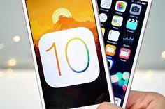 iOS 10 : Apple présente des exemples dapplications supportant lintégration de Siri