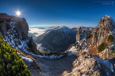 Veľký Rozsutec High Tatras, Galaxy Wallpaper, Slovenia, Bulgaria, Czech Republic, Beautiful World, Romania, Trip Planning, Mount Everest