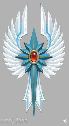 elf shields | Thread: High elf spears. More shields.