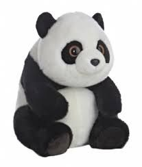 Image result for best panda doll in pinterest