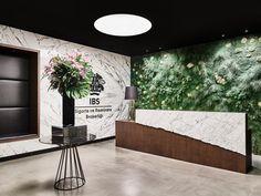 IBS Insurance & Reinsurance Brokerage Offices - Istanbul - Office Snapshots
