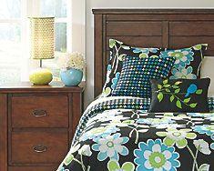 Sweetie 5-Piece Twin Comforter Set