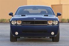 2009 Dodge Challenger Imagen