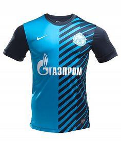 Zenit Warm-up shirt