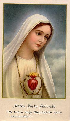 Nuestra Señora de Fatima