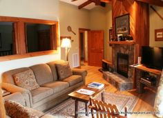 Fiddlestix at Yonahlossee Resort Affordable Vacation Rentals Near ASU : Blue Ridge Vacation Cabins, Inc