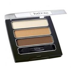 the best eyeshadow EVER !  lasts and lasts  Isadora can buy at Apothica online