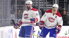 LOS ANGELES -- Paul Byron scored in the fourth round of a shootout to help the Montreal Canadiens defeat the Los Angeles Kings at Staples Center on Sunday. Max Pacioretty, Kings Game, Los Angeles Kings, Montreal Canadiens, December 4th, Sports, Goal, Hs Sports, Sport