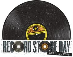 Record Store Day is 4/21!!! What local places are you going to hit for in-stores and ltd. edition stuff?